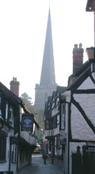 Classic Ledbury - click for larger pic